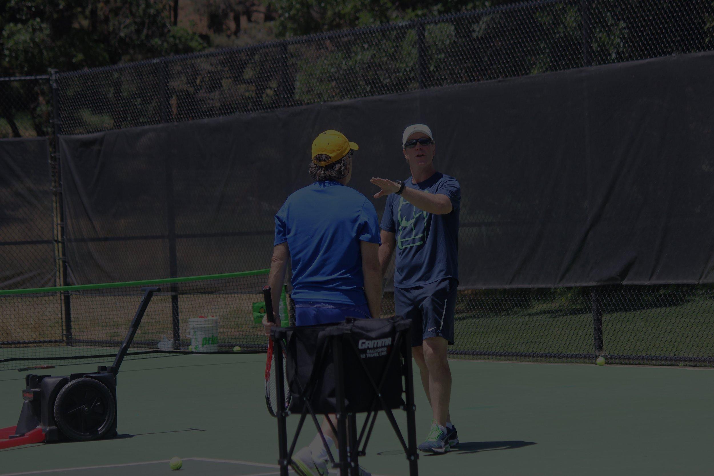 Tennis Durango