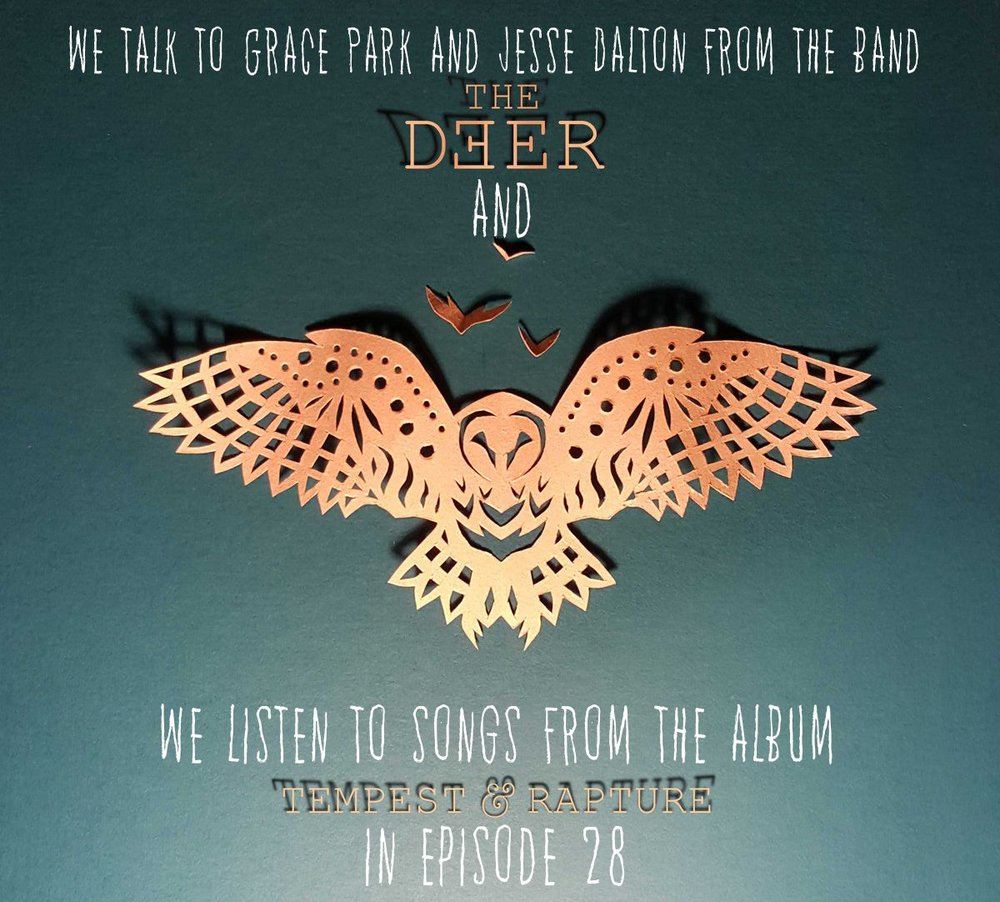 The Deer - From the About section on thedeermusic.com: