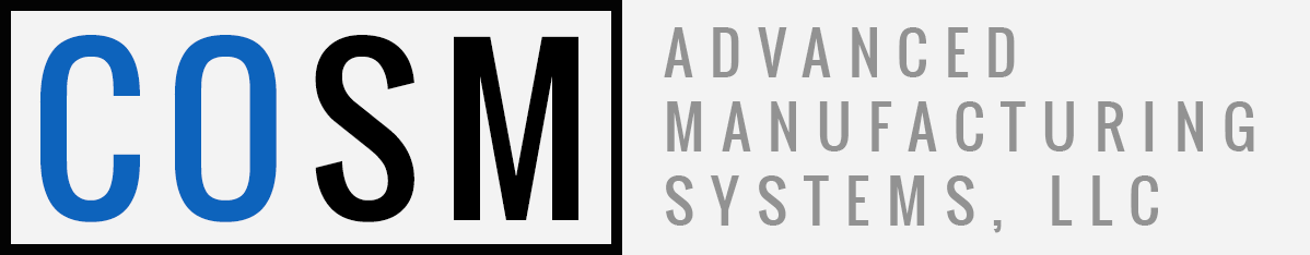COSM - Advanced Manufacturing Systems, LLC