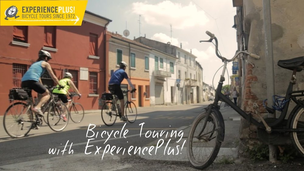 ExperiencePlus! Bicycle Tours - $100 Off A Bike Tour -