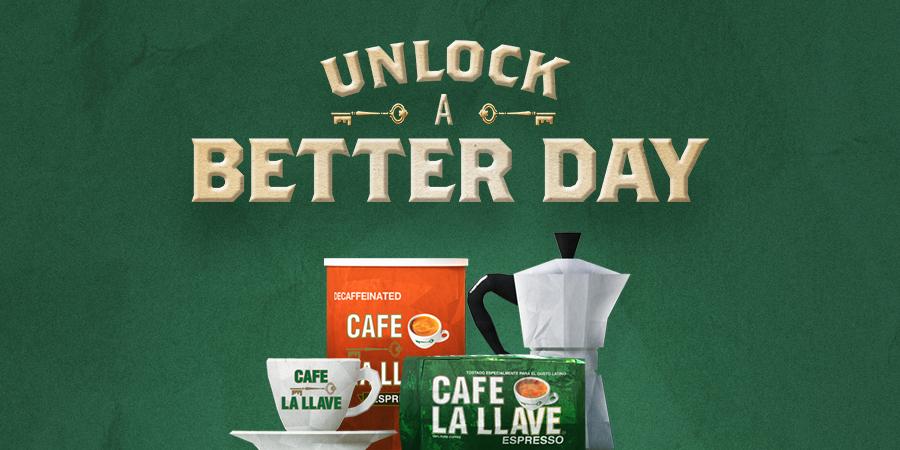 Cafe La Llave Espresso - 20% Off Online Orders -