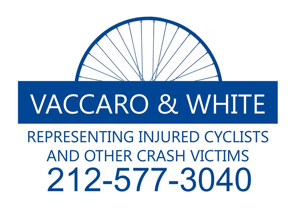 Law Office of Vaccaro & White - Free Bike Ticket Consultation -