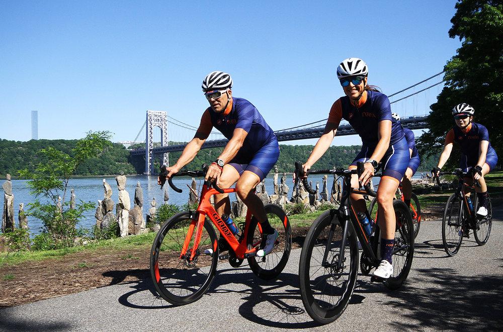 Roula - Premium Bike Rental -