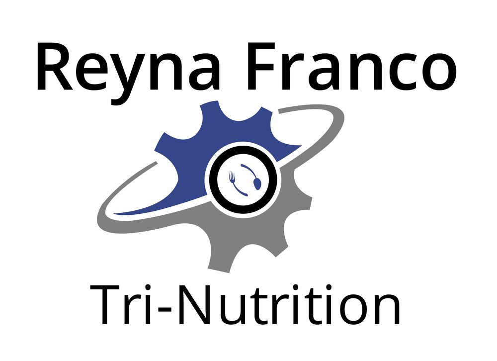 Tri-Nutrition: Reyna Franco - 10% off Nutrition Package -