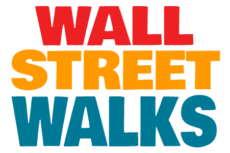 Wall Street Walks -Walking tour discount -