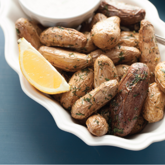 Oven-Roasted-Baby-Potatoes-Lemon-Dill- Sauce-Vitality-Essential-Oil-Young-Living-Recipe.png