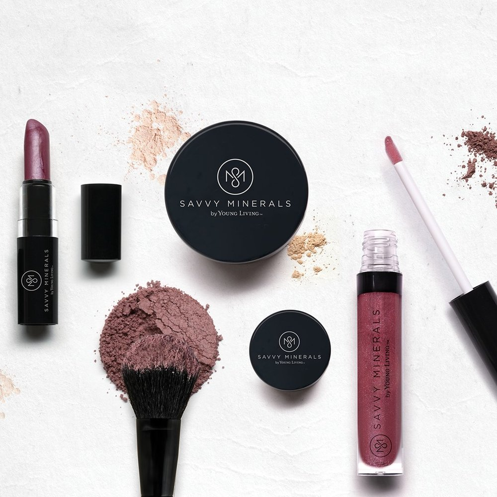 Savvy-Minerals-Young-Living-Lip-Gloss-Foundation-Lipstick-Bronzer-EyeShadow-The-Oily-Home-Companion-Non-Toxic-Green-Makeup-Cosmetic-Line.jpg