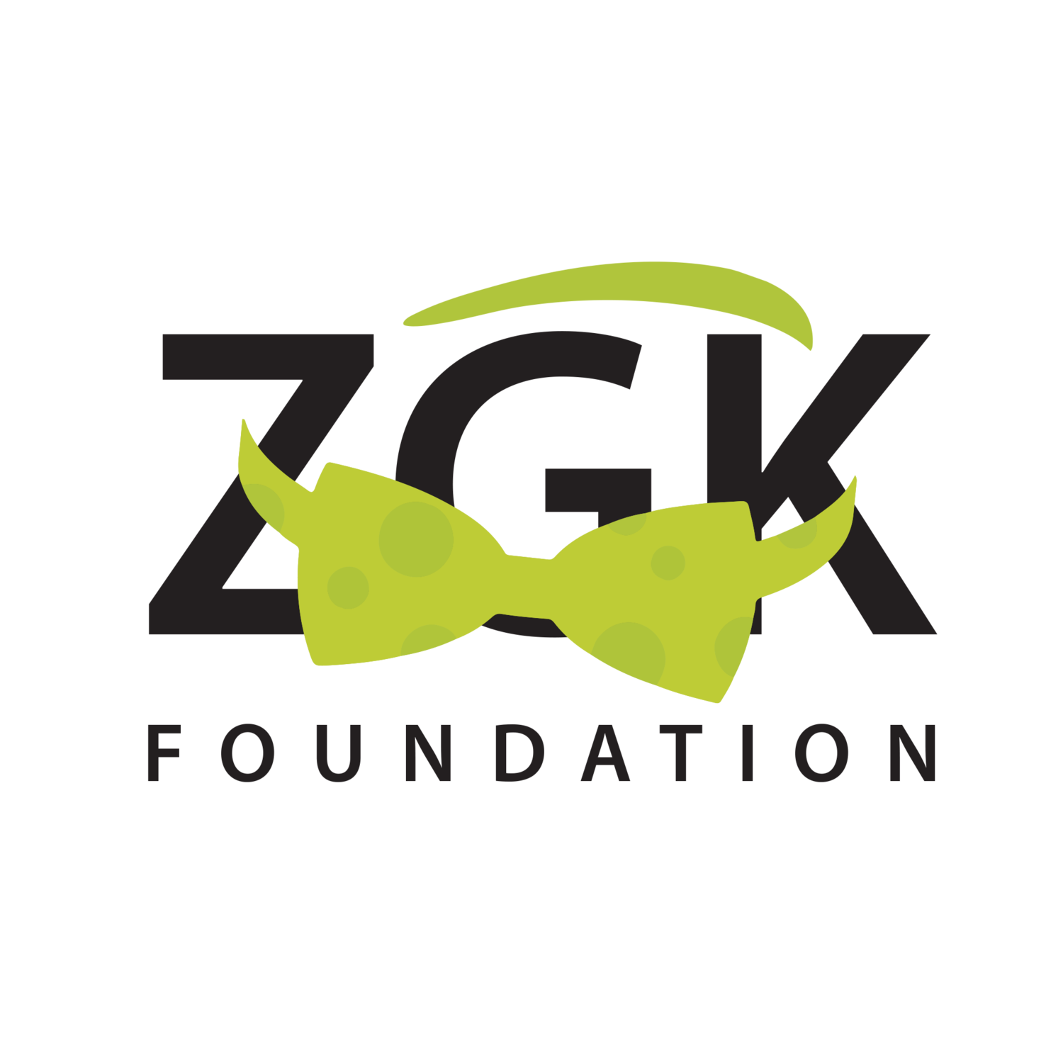 Zachary Gerald Knight Foundation, Inc., a 501(c)(3) non-profit organization