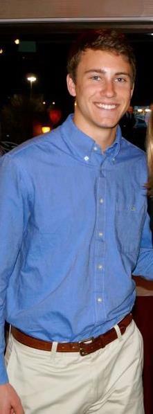 Brian Grande