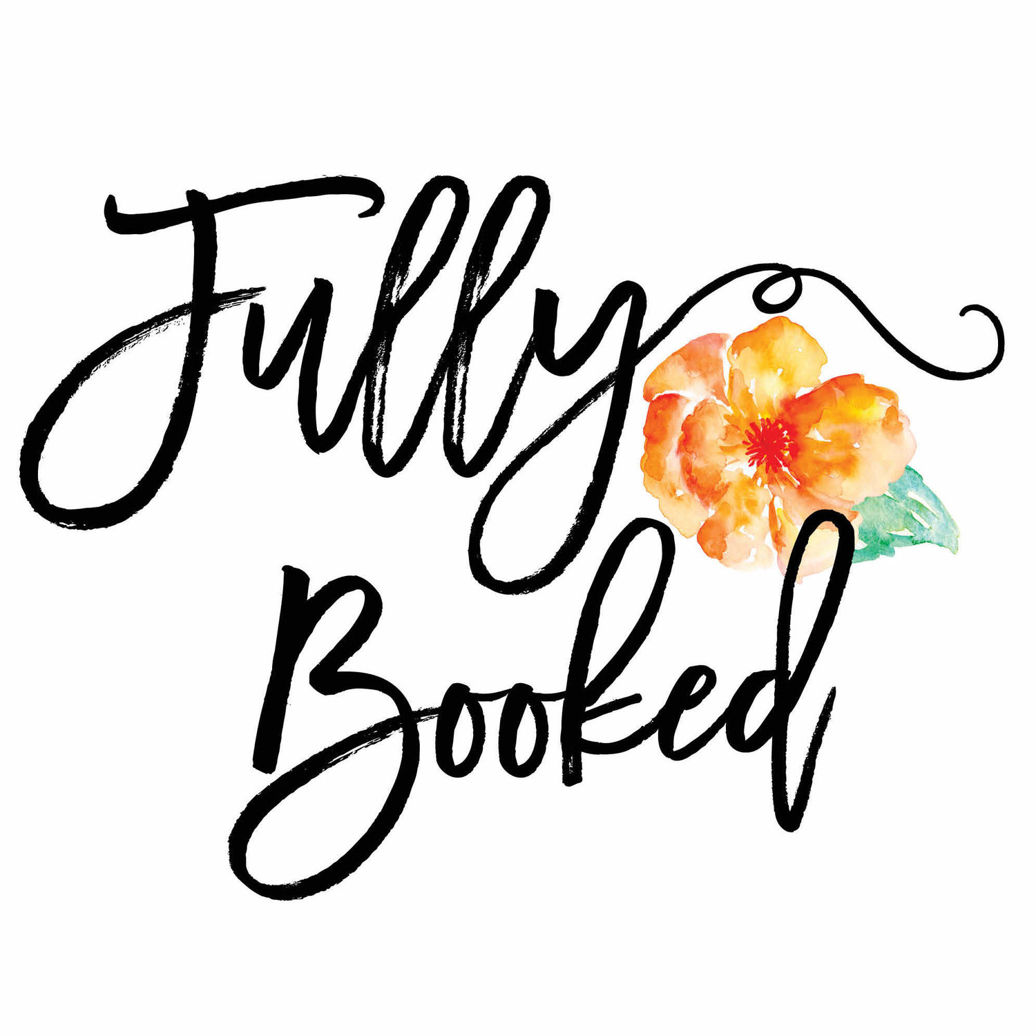 Fully Booked Women