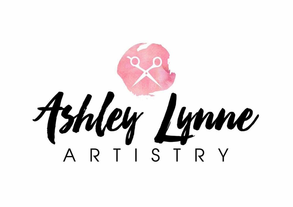 logo design | 2016 | ashley lynn artistry