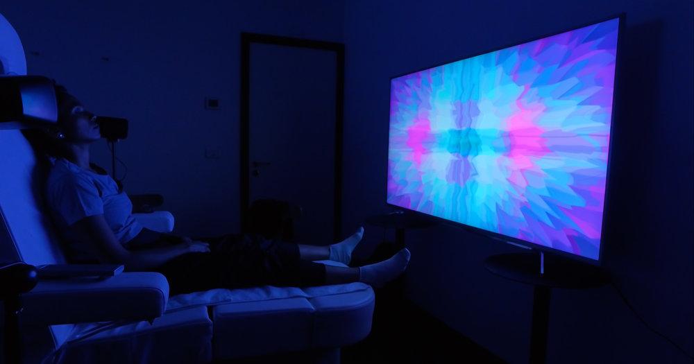 Nurobodi Spectrum Profile Treatment Session