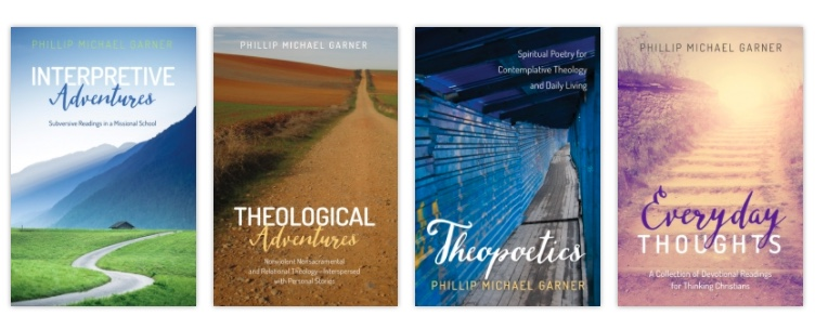 - Gain insight into my life and teaching through reading my books. Bring them with you for discussion on your retreat!