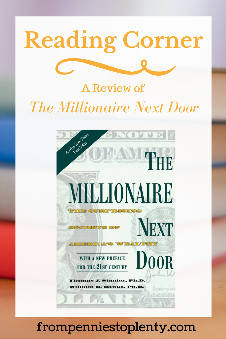 A Review of The Millionaire Next Door