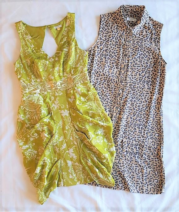 Anthroplogie Liefsdottir dress & Equipment Femme dress