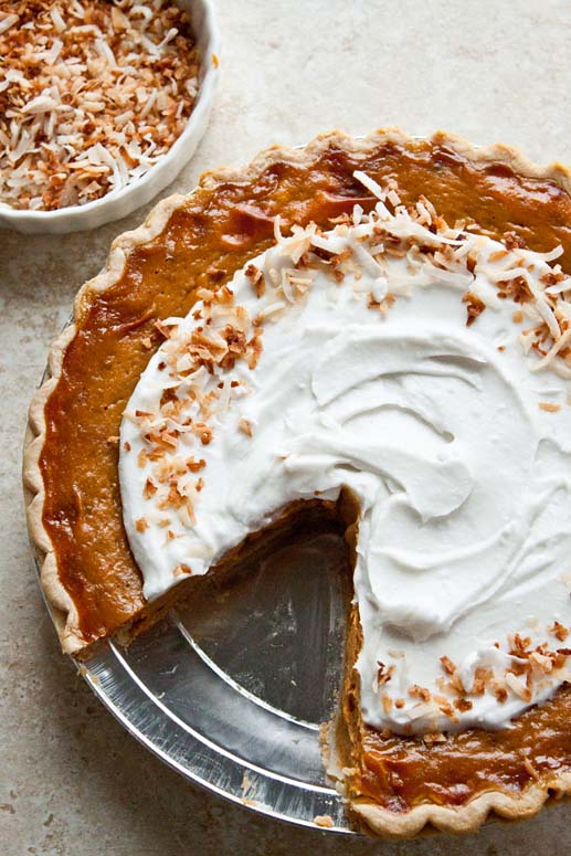 Spiced-Orange-Coconut-Pumpkin-Pie-3 Dessert for two.jpg