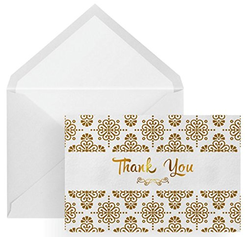 Thank you cards  by Shandong Printing Co.