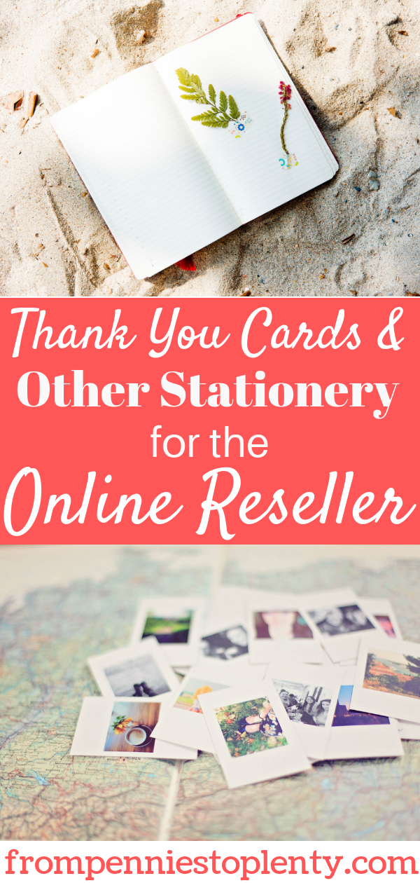 thank you cards for the reseller 2