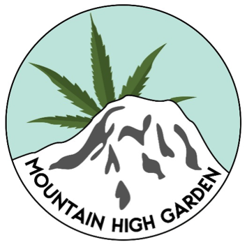 Mountain High Garden Logo