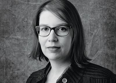 Hannah Hessel Ratner
