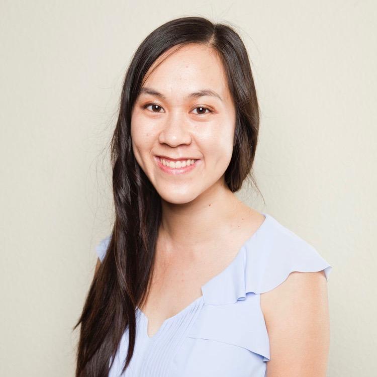 Melanie Chen Cole