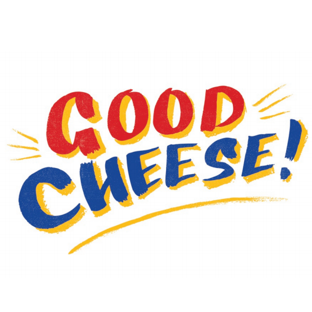 GOOD CHEESE