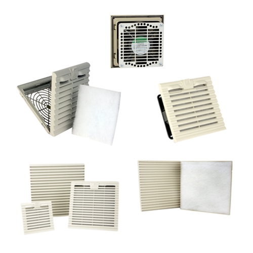 Filter Fans & Grilles   Download Catalog
