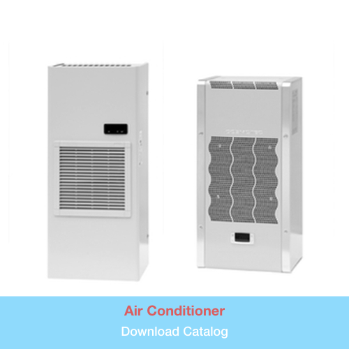 Air Conditioner   Download PDF Catalog
