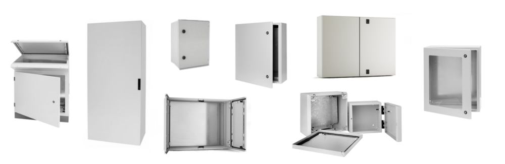 ^ View all Industrial Enclosure Categories ^
