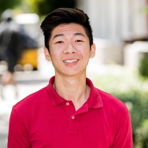 Joel Thong