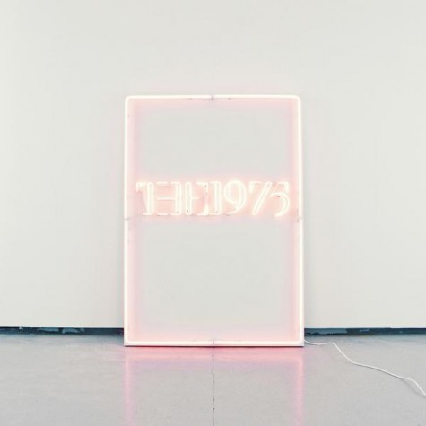 The-1975-Pink-Album