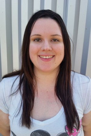 Laura Zwicker, 31, is running for the role of Student Trustee in the 2016 election for the Associated Students of SMC.
