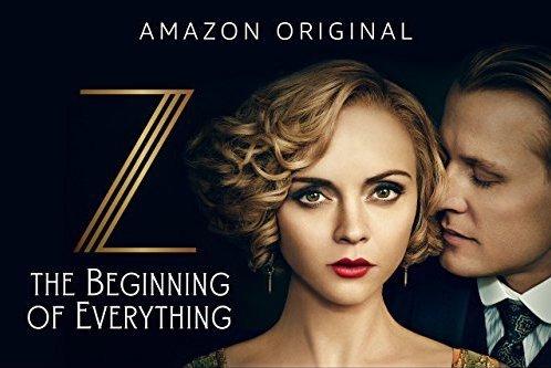 Amazon Prime Studios