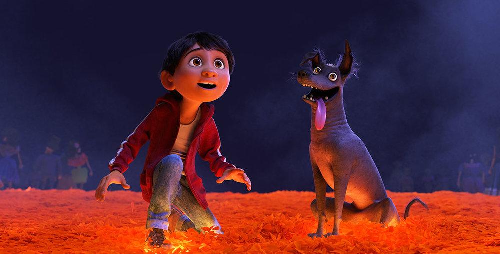 Image Courtesy of Walt Disney Studios Motion Pictures