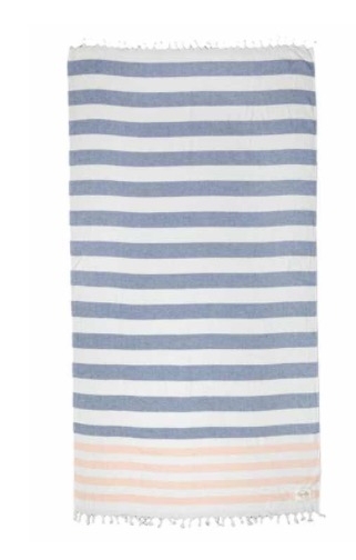 Loooove this beach towel! I wish I had this towel for my beach trip! Love the simple stripe.  SHOP THIS BEACH  TOWEL