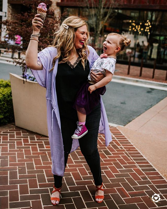 I love this girl to the end of the earth, threenager attitude and all. 😉 I'm so excited to bring her and little sis to see Disney On Ice on April 26th... LOCALS... who's coming with me?! I'm giving away 4 tickets, and all you have to do to enter is: 👉🏼 like my last 3 photos 👉🏼 tag a friend who you think would like following me and tell me who you'd take! GIVEAWAY starts now, and ends tomorrow 4/12 at 11:59pm! .  #liketkit @liketoknow.it #LTKbaby #LTKkids #LTKcurves #LTKfamily #LTKunder100 @liketoknow.it.family #stylishmotherhood http://liketk.it/2B5qG