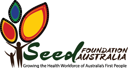 Seed Foundation Australia Logo
