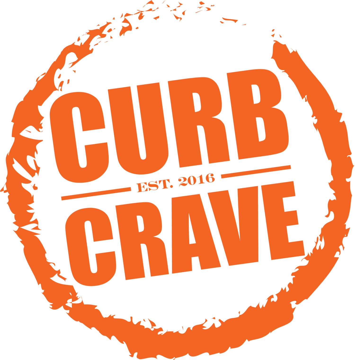 Curb Crave Food Truck - Food Truck Catering
