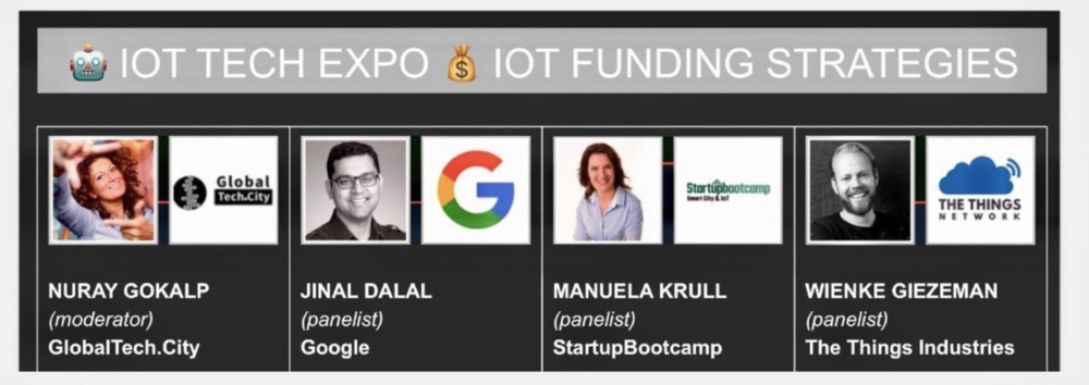 IoT World Amsterdam -  - https://www.iottechexpo.com/europe/
