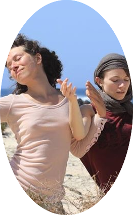 Medicine in Motion: Contact Improvisation