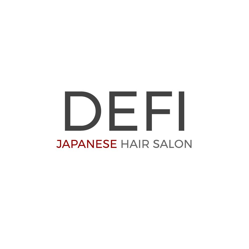 Movie! japanese hair salon defi