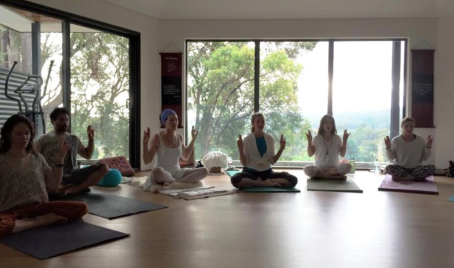 Karam Kriya 4 Kundalini Yoga — KARAM KRIYA AUSTRALIA