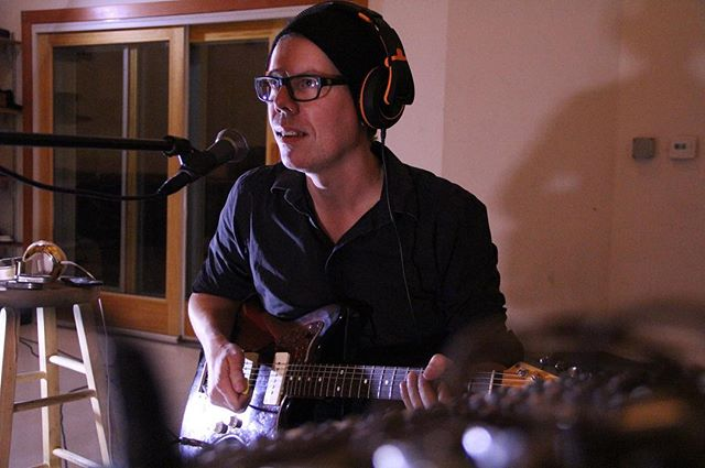 @pellehillstrom Always Working #studio606 📷 @meddlesomefilms