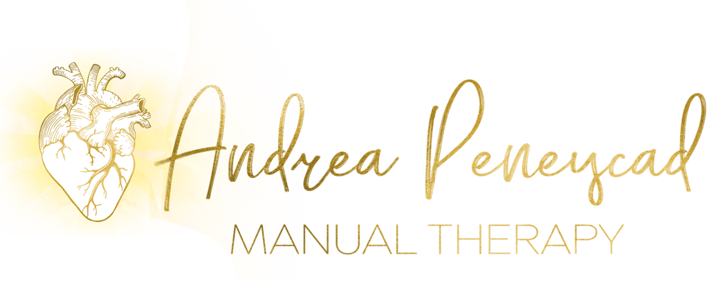 Andrea Peneycad Manual Therapy