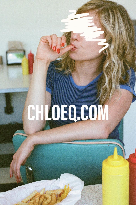 Chloe Quinn