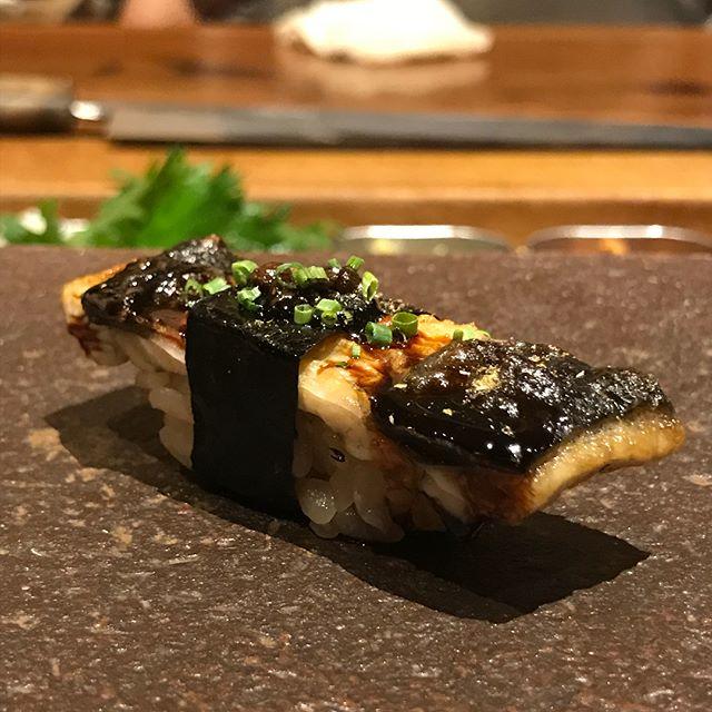 Delicious Kaiseki Style Omakase @kusakabe_sf  Thank you for the amazing experience ❤️
