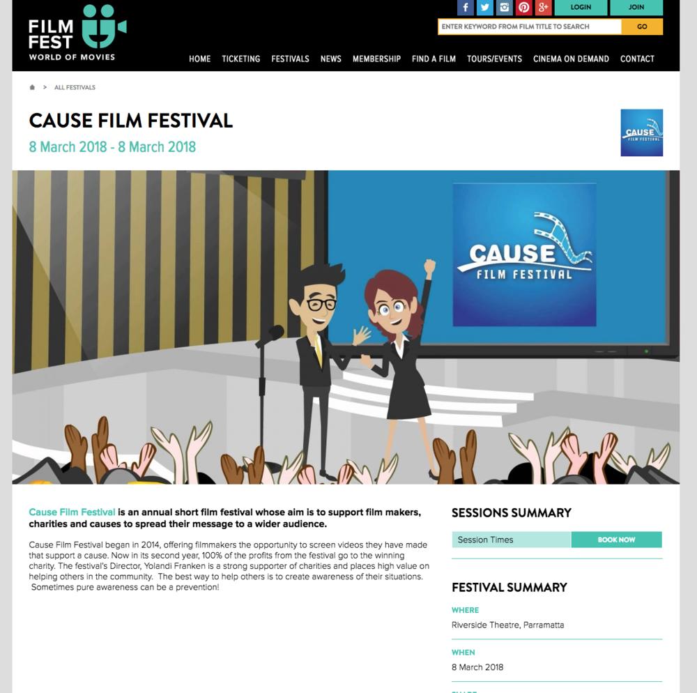 filmfest.net.au
