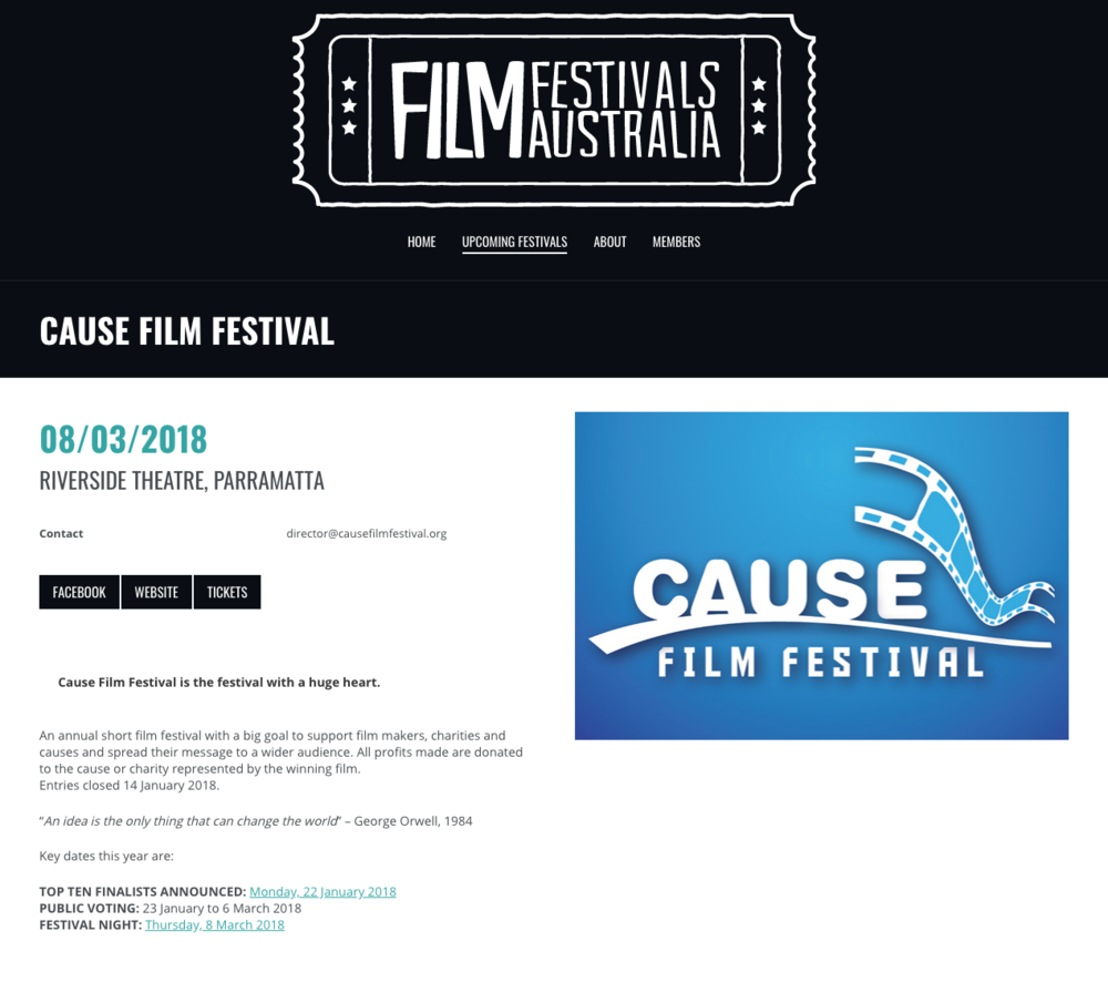 filmfestivalsaustralia.com
