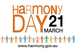 Today is Harmony Day.  Harmony Day is celebrated annually on March 21st in Australia. Harmony Day began in 1999, coinciding with the United Nations International Day for the Elimination of Racial Discrimination. Each year, it is marked by people coming together and participating in local activities. Sadly, this Harmony Day follows on the mass murder in Christchurch last Friday. That crime is foreign to everything for which our society stands. The violence. The celebration of cruelty by the killer. The hostility toward Muslim people, and attacking vulnerable people who were peacefully practising their faith. It cannot be explained. We are at a loss to comprehend what has happened, and how it could happen.  This terrible crime will echo through our lives for some time and there is much to do to restore our self-confidence in the values we uphold and the security of our society. Please do start by thinking about how you can use Harmony Day to make your voice heard. * * * * #harmonyday #equalrightsforall #equalrights #filmfamily