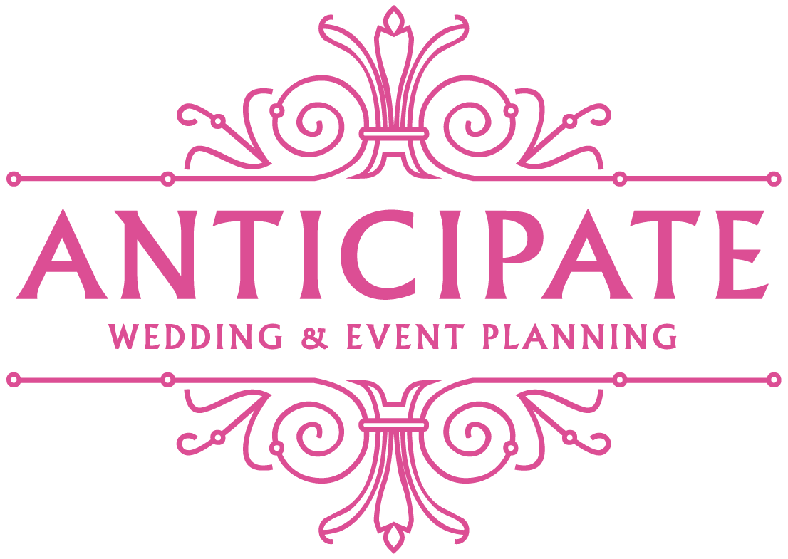 Anticipate Wedding and Event Planning